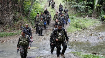 Abu Sayyaf beheads kidnapped Philippine soldier