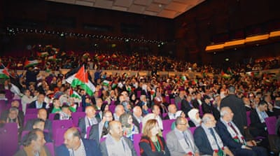 Rotterdam gathering 'to work for Palestinians' rights