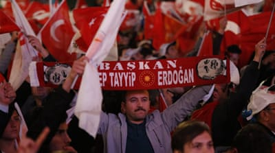 Where is Turkey headed after its referendum?
