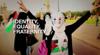 Young French Arabs: Identity, Equality, Fraternity