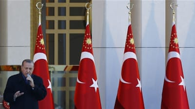 Post-referendum Turkey: Renewed conflicts, new allies