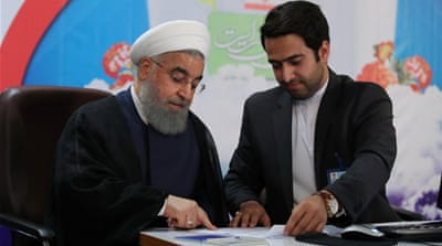 Iran's election: It's not about moderates or hardliners