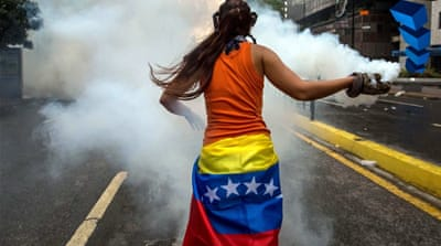 The art of surviving a Venezuela on the brink