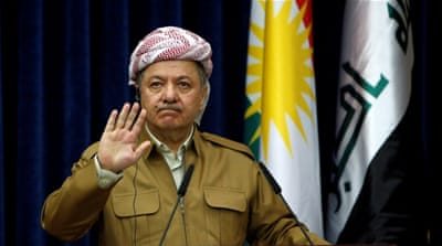 Iraqi Kurdistan: Playing the independence game
