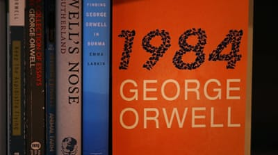 Theatres to screen Orwell's 1984 in anti-Trump protest