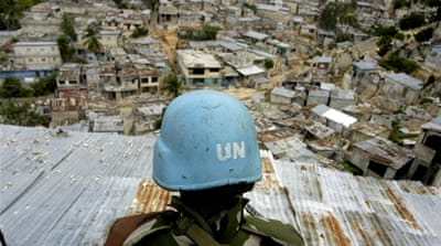 UN Peacekeepers: Keeping the peace or preventing it?