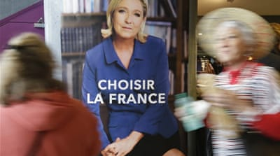 France's Marine Le Pen: The illusion of feminism