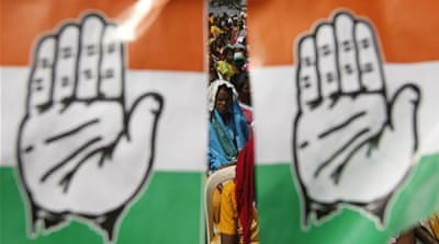It's time for change in the Congress Party