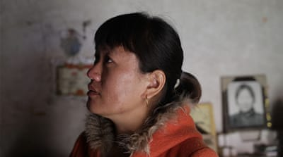 China's abandoned daughters search for their parents