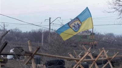 Eastern Ukraine: Enduring the suffering of war