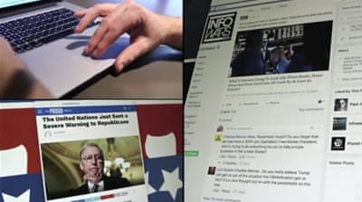 Can fake news on social media be stopped?