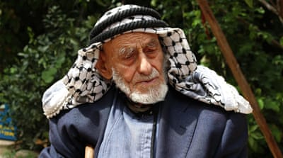 Nakba: 'It remains bitter and continues to burn'