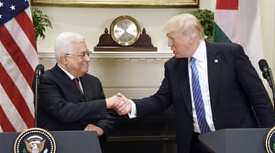 Palestinians expect nothing good from Trump