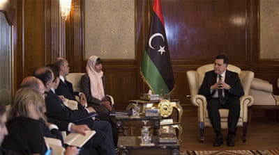 What does the Haftar-Serraj meeting mean for Libya?
