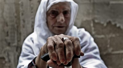 Nakba forever internalised among exiled Palestinians