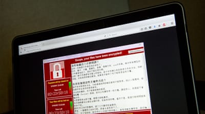 Ransomware attack hit 200,000 victims in 150 countries