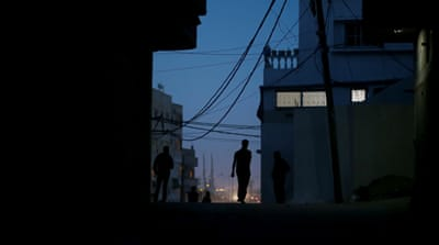 Israel 'turns a blind eye' to Gaza's drug influx