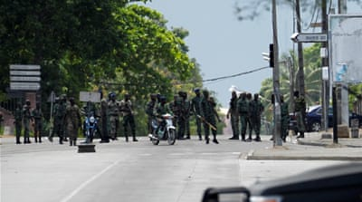 I Coast: Gunfire erupts in Abidjan, Bouake amid mutiny