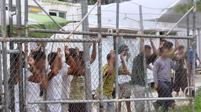 Australia to pay $53m to Manus Island asylum seekers
