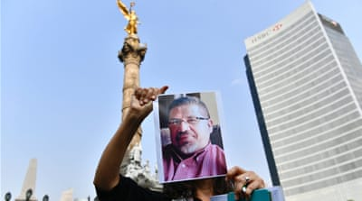 Why are so many journalists being killed in Mexico?