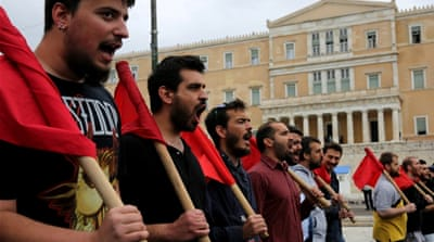 Eurozone fails to agree fresh Greek bailout