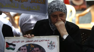 What's behind Palestinian prisoners' hunger strike?