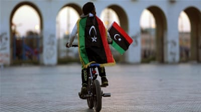 Libya Today: From Arab Spring to failed state