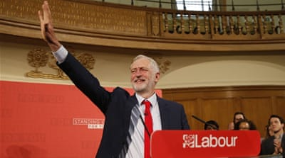 British media's coverage of Corbyn: Balanced or biased?