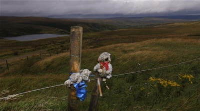 Why the Moors Murders 'should never be forgotten'