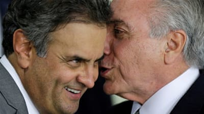 What next for Brazil's decaying kleptocracy?