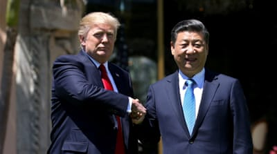 Is Trump's Asia policy working?