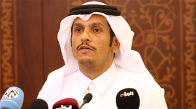 Qatar FM: Question mark over future of GCC after crisis