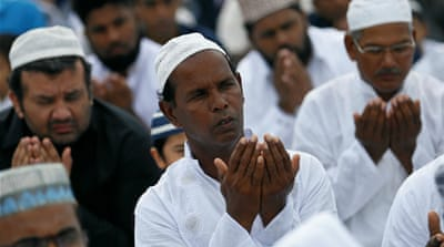 Sri Lanka: Buddhist leader stokes anti-Muslim tension