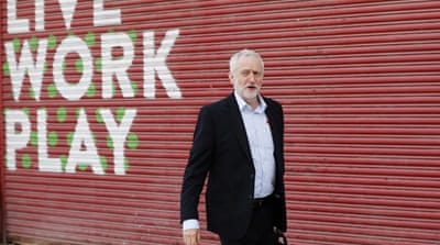 Corbyn: We have to admit 'war on terror' is not working