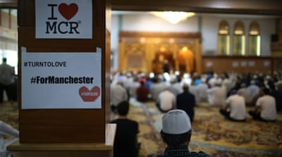 Can Muslims mourn Manchester?