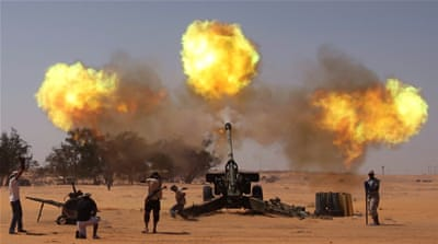 Can the UN achieve peace in Libya?