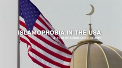Islamophobia in the USA