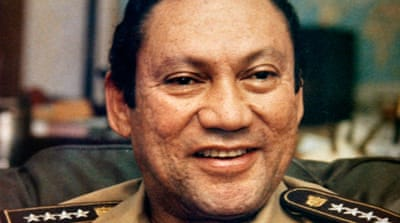 Manuel Noriega, ex-military ruler of Panama, dies at 83