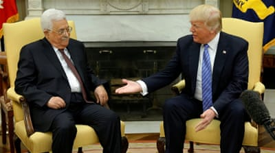 Trump-Abbas meeting an exercise in futility