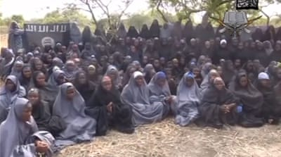 Nigeria's Chibok schoolgirls: Five years on, 112 still missing