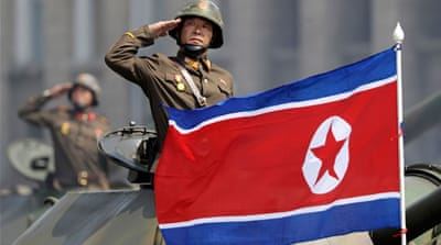 If confirmed, Kim Hak-song will be the fourth American detained by North Korea [Wong Maye-e/AP]