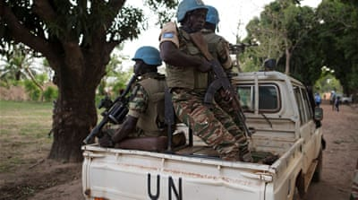 Senegalese peacekeepers killed in CAR helicopter crash