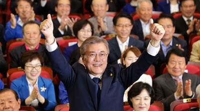 Who is Moon Jae-in, South Korea's new president?