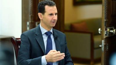 Profile: Bashar al-Assad