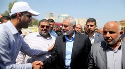 Will Hamas survive the Gulf crisis?