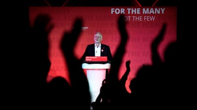 To save the left – look to Britain's Labour party