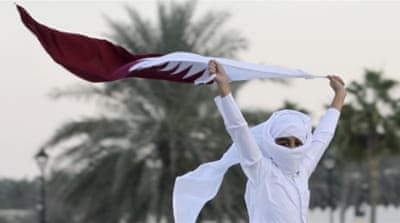 Blockade on Qatar 'toying' with people's lives