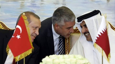 Analysis: The implications of the Qatar-Turkey alliance