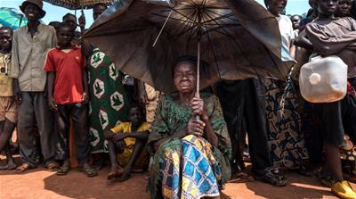 Tensions between Muslims and Christians rise in CAR