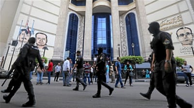 Egypt: Crackdown continues amid controversial land deal